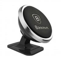 Baseus Стойка за телефон 360-degree Rotation Magnetic Mount Holder