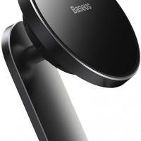 Baseus Стойка за телефон с безжично зареждане Big Energy Car Mount Wireless Charger 15W