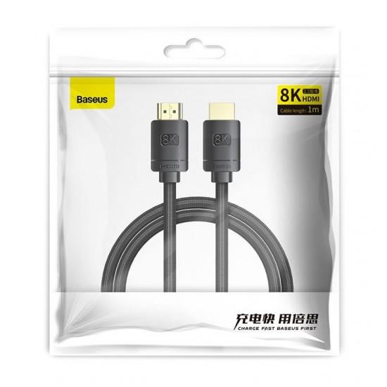 Baseus Кабел High Definition Series HDMI 1 m