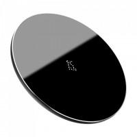 Baseus Simple Wireless Charger Поставка за безжично зареждане 15W