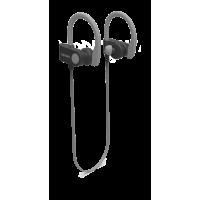 Denver Слушалки с микрофон BTE-110 Сиви