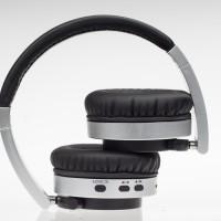 Denver Слушалки с микрофон BTN-206 Черни