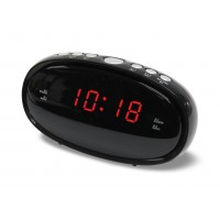Denver FM Радио+часовник CR-420