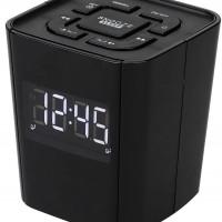 Denver FM радио+часовник CR-918