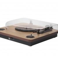 Denver грамофон VPL-200 Wood