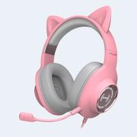 Edifier Слушалки G2 II Pink