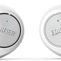 Edifier Безжични слупалки TWS3 White