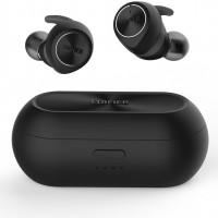 Edifier Безжични слушалки TWS3 Black