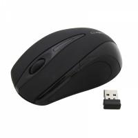 Esperanza компютърна мишка Antares Черна