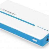 Esperanza Външна батерия Atom 11000mAh Blue