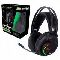 Esperanza слушалки+микрофон NightShade RGB