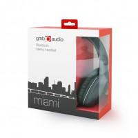 "Gembird Bluetooth Слушалки ""Miami"""