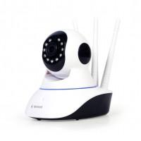 Gembird Въртяща се FullHD WiFi камера ICAM-WRHD-02
