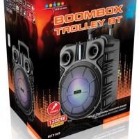 Media-Tech Високоговорител Boombox Trolley
