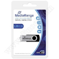 MediaRange USB Flash Drive 128GB