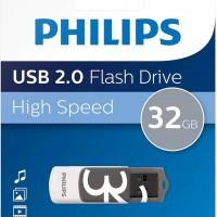 Philips USB 2.0 32GB Vivid Edition