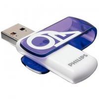 Philips USB 2.0 64GB Vivid Edition