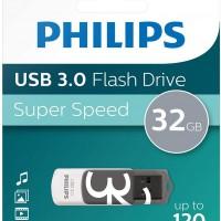 Philips USB 3.0 32GB Vivid Edition