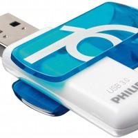 Philips USB 3.0 16GB Vivid Edition