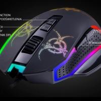 Tracer RGB компютърна мишка NEO