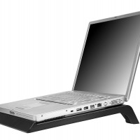 Tracer охладител за лаптоп SNOWFLAKE
