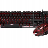 Tracer клавиатура+мишка Torpedo