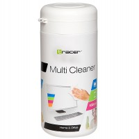 Tracer почистващи кърпи за екран 100pcs