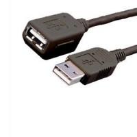 MediaRange USB Extension Cable 3M USB 2.0,