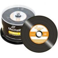CD-R MediaRange Vinyl 80min./ 700Mb. ( spindle 50 )