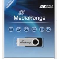 MediaRange USB Flash Drive 4GB