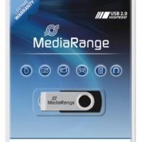 MediaRange USB Flash Drive 8GB