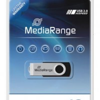 MediaRange USB Flash Drive 16GB