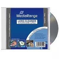 MediaRange Lens Cleaner ( Почистващ диск )