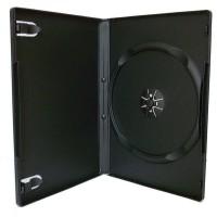 DVD Box ( Черен ) 14 mm