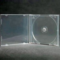 CD Box ( Прозрачен ) 10 mm