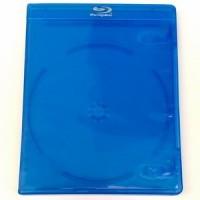 MediaRange Blu-Ray Double Box
