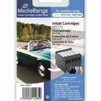 MediaRange MRET 71 ( Epson )  for use with: Stylus BX310, 600, D78, 120, S20, Office B40W, SX115, 415