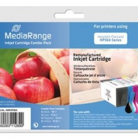 MediaRange MRHP 364 ( Hewlett-Packard )  for use with: HP DeskJet D 5445, D 5460,; HP PhotoSmart B 109 a, B 8550, C 5300 Series, C 5324, C 5370, C 5380, C 5390, C 6300 Series, C 6324, C 6380, D 5445, D 5460, D 7500 Series, D 7560, # HP PhotoSmart Premium