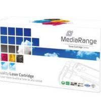 MediaRange ( MRHPT 2612 )  Toner Cartridge- Black