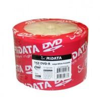 DVD-R RIDATAPRINTABLE4.7Gb./16X ( bulk 50 pcs )