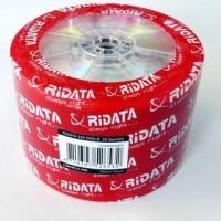 DVD-R RIDATA 4.7Gb./16X ( bulk 50 pcs )